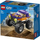 LEGO City Great Vehicles 60251 Monster-Truck